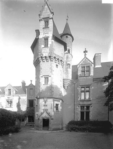 Maison du Président Tindeau ou Hôtel Tyndo