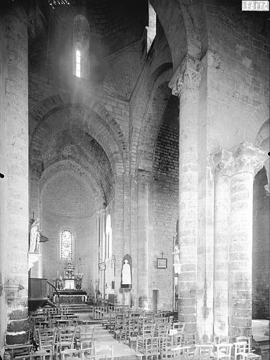Eglise Saint-Maixent de Verrines