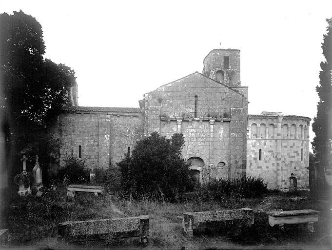 Eglise Saint-Pierre-ès-Liens£