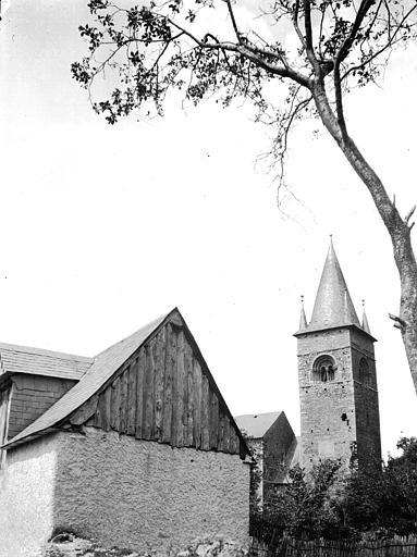 Eglise Saint-Pierre et Saint-Etienne
