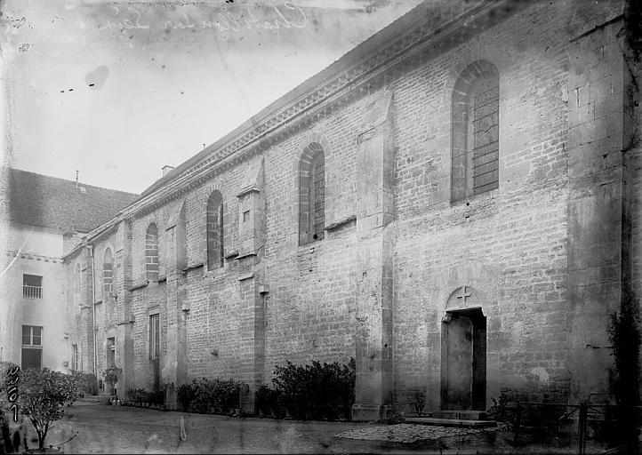 Eglise des Génovéfains (ancienne)