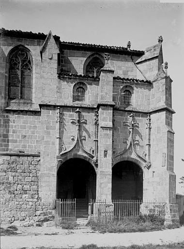 Eglise Saint-Bonnet