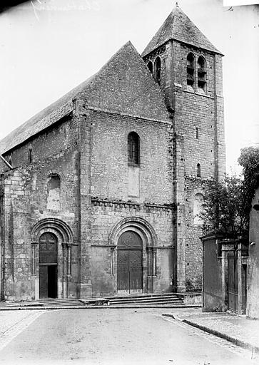 Eglise Saint-Martial