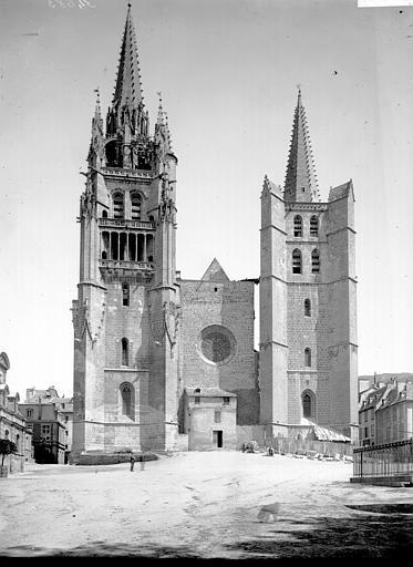 Cathédrale Notre-Dame et Saint-Privat