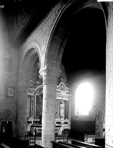 Eglise paroissiale Saint-Sixte