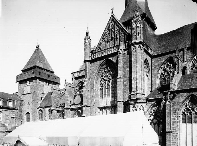 Abbaye de Bénédictins