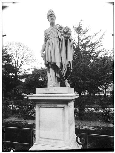 Statue de Periclès