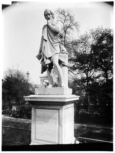 Statue de Phidias