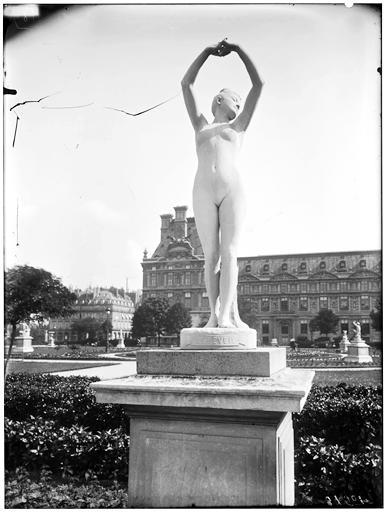 Statue du Réveil