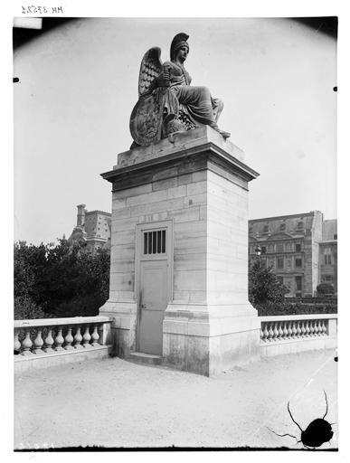 Statue de la France victorieuse
