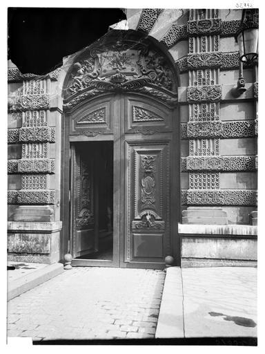 Porte Visconti