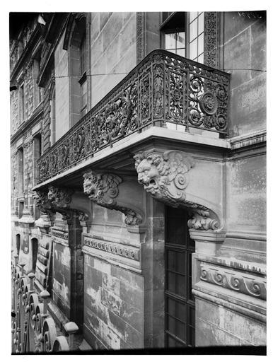 Pavillon de Marsan