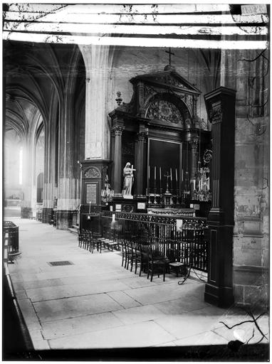 Chapelle Sainte-Philomène
