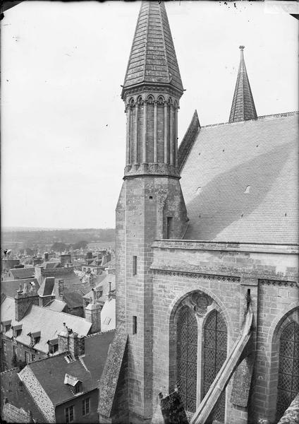 Cathédrale Notre-Dame