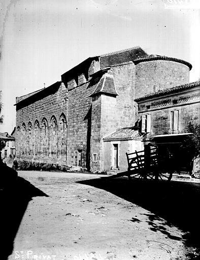 Eglise Saint-Privat