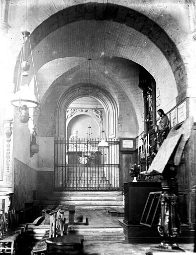 Eglise Saint-Thomas de Cantorbéry