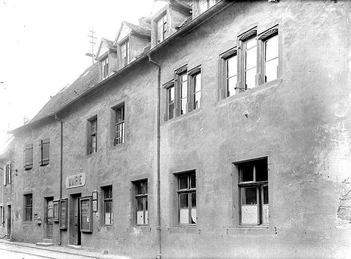 Mairie (ancienne)