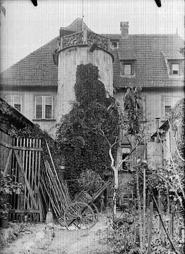 Maison Schmitt