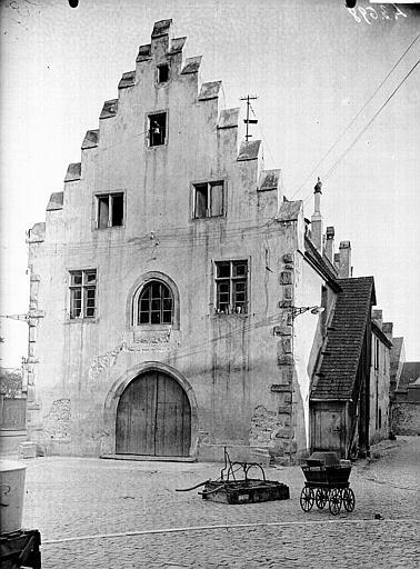 Halle au Blé (ancienne)