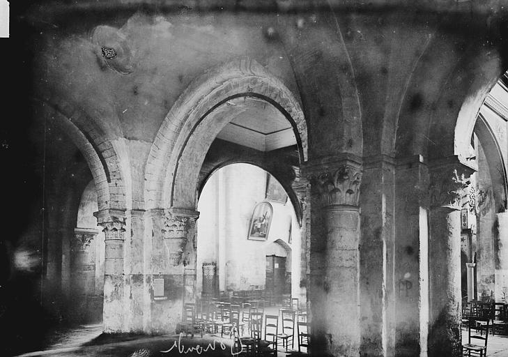 Basilique Saint-Julien