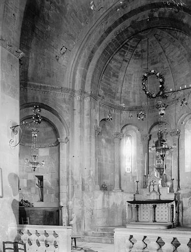 Chapelle de Saint-Quenin