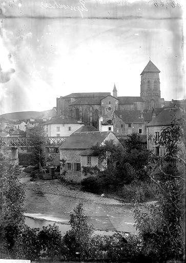 Collégiale d'Augustins Saint-Etienne