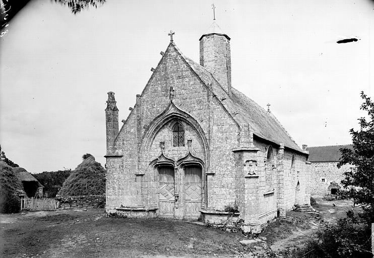 Chapelle Notre-Dame-des-Vertus