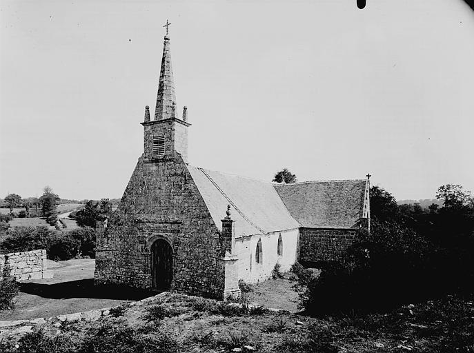 Chapelle Notre-Dame-de-Becquerel