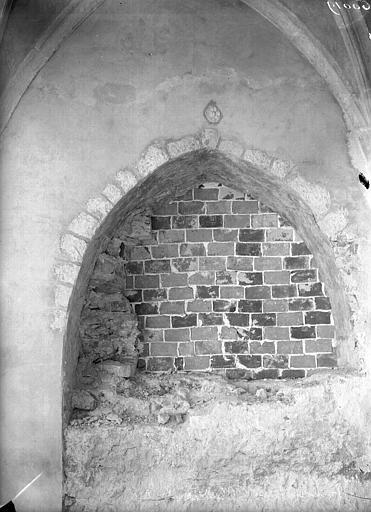 Ancienne abbaye d'Ambronay