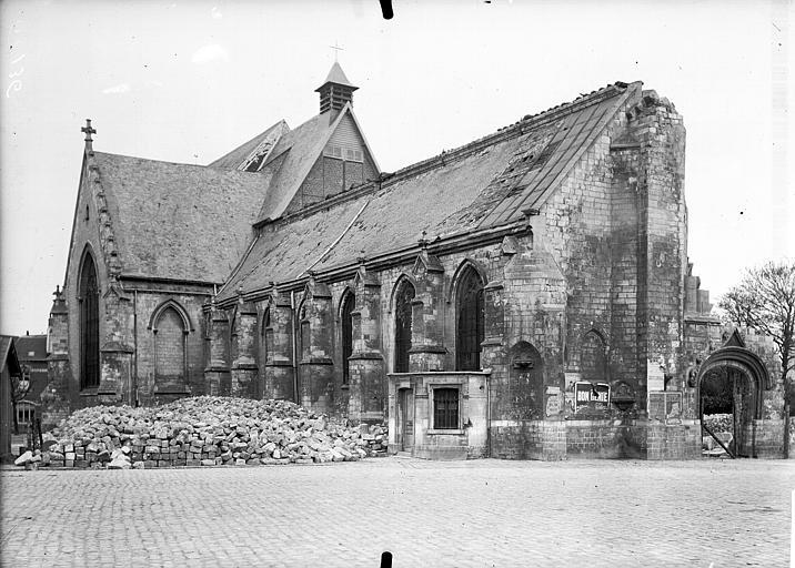 Eglise Saint-Piat