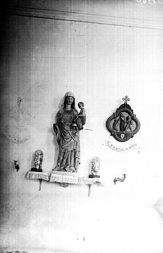 Eglise paroissiale Saint-Cyr, Sainte-Julitte