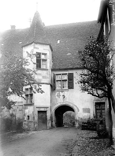 Cour des Vignerons