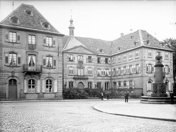 Hôpital Saint-Martin dit hôpital bourgeois
