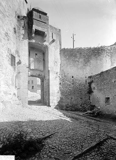 Porte d'Espagne
