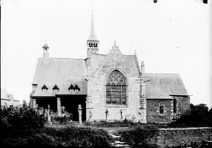 Eglise Saint-Léry