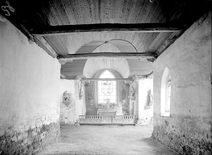 Chapelle Saint-Maude