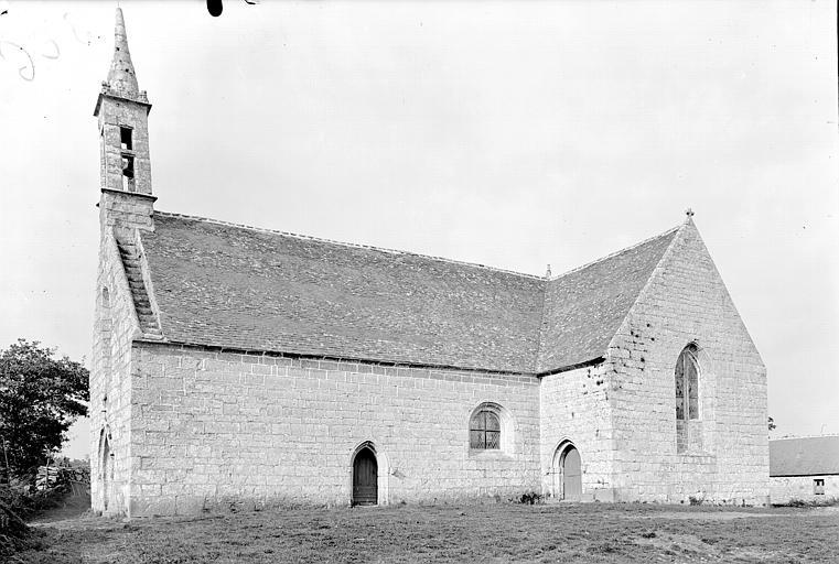 Chapelle Saint-Eloi