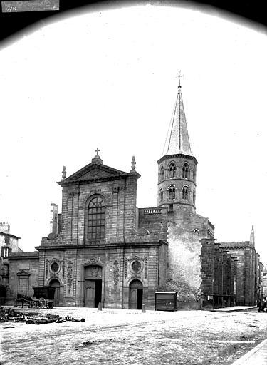 Eglise Saint-Amable