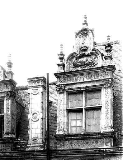 Hôtel de Beaune Semblançay