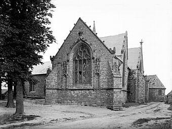 Eglise Saint-Demet