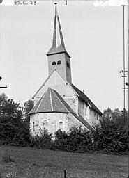 Eglise paroissiale Saint-Prix