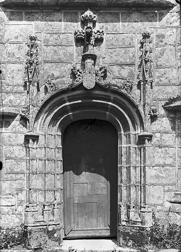 Chapelle Notre-Dame des Trois-Fontaines