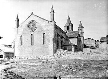 Eglise Saint-Junien