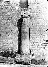 Eglise de Saint-Pierre-les-Eglises
