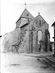 Eglise de la Nativité de la Très Sainte-Vierge
