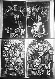 Eglise paroissiale Saint-Thurien