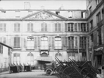 Hôtel de Montmorency