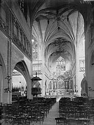 Eglise Saint-Salomon et Saint-Grégoire