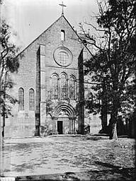 Eglise Saint-Martin et Saint-Loup