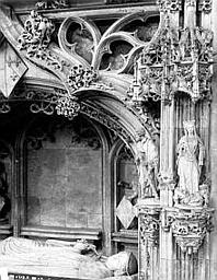 Ancienne abbaye de Brou